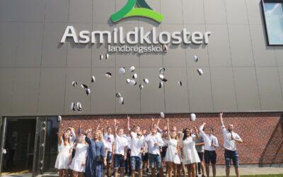 Green Career med Asmildkloster Landbrugsskole